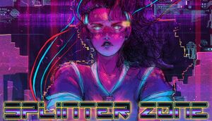 Splinter Zone cover