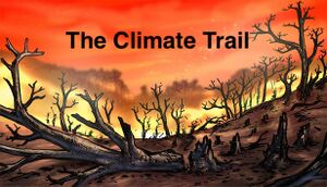 The Climate Trail cover