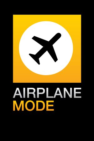 Airplane Mode cover