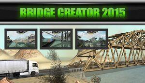 Bridge Creator 2015 cover