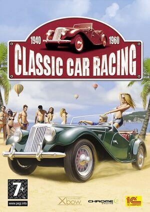Classic Car Racing cover