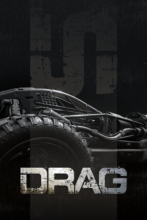 DRAG cover