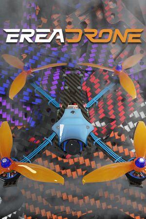 EreaDrone Simulator cover