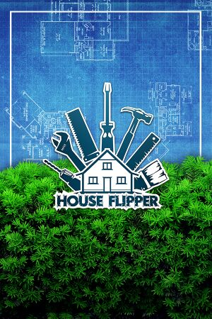 House Flipper cover