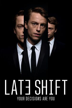 Late Shift cover