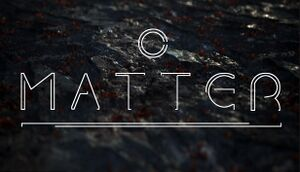 Matter cover