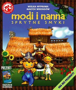 Modi & Nanna cover