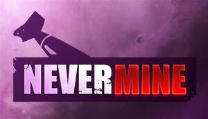 NeverMine cover