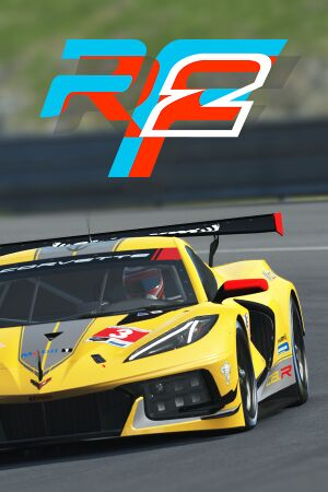 rFactor 2 cover