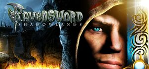 Ravensword: Shadowlands cover