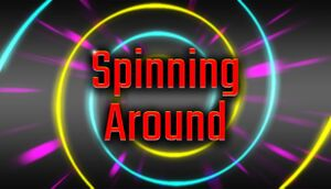 Spinning Around cover