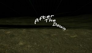AfterTheDawn cover