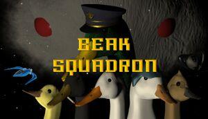 Beak Squadron cover