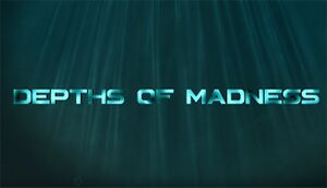 Depths of Madness cover