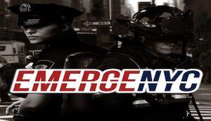 EmergeNYC cover
