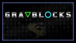 GravBlocks cover