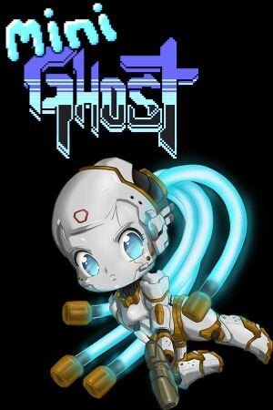 Mini Ghost cover