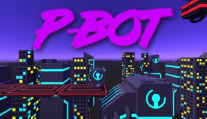 P-BOT cover
