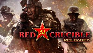 Red Crucible: Reloaded cover
