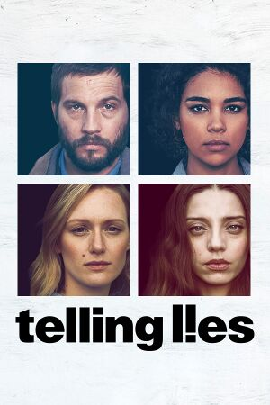 Telling Lies cover