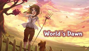World's Dawn cover