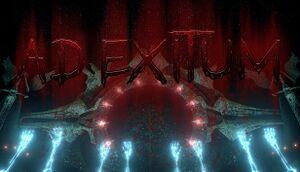 Ad Exitum cover