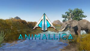 Animallica cover