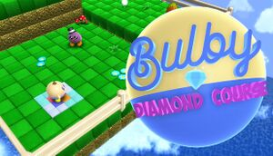 Bulby - Diamond Course cover