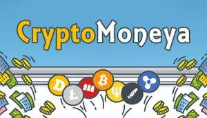 CryptoMoneya cover