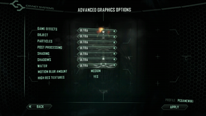 Crysis 2 game settings bloons 2 game addicting games