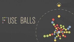 Fuse Balls cover