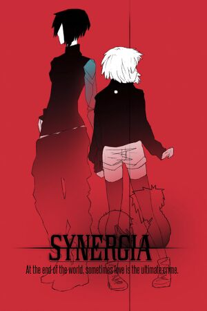 Synergia cover