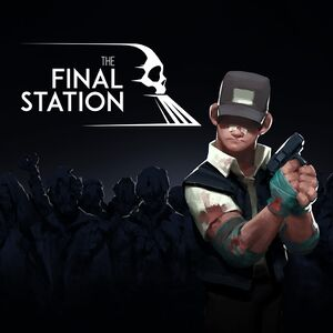 The Final Station cover
