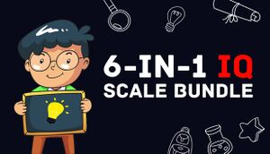 6-in-1 IQ Scale Bundle (2018) cover