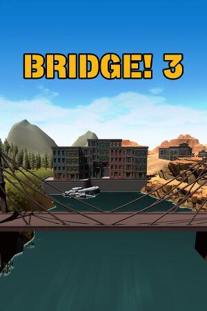 Bridge! 3 cover