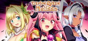 Demon Queen Melissa cover