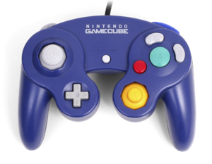 GameCube Controller cover