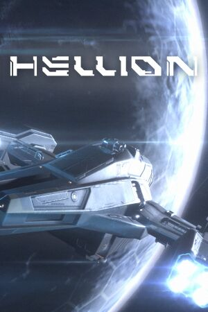 Hellion cover