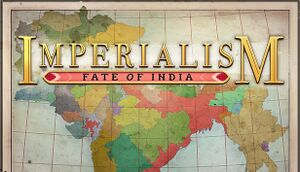 Imperialism: Fate of India cover