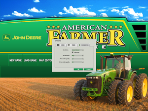 John Deere American Farmer Deluxe Pcgamingwiki Pcgw Bugs Fixes Crashes Mods Guides And Improvements For Every Pc Game