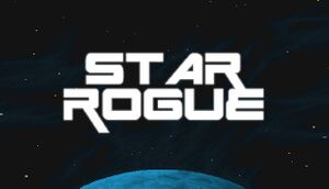 Star Rogue cover