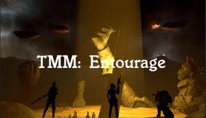 TMM: Entourage cover
