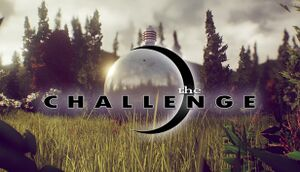 The Challenge cover