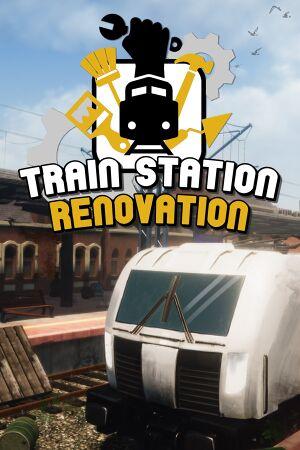 Train Station Renovation cover