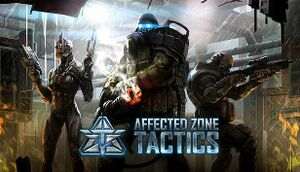 Affected Zone Tactics cover