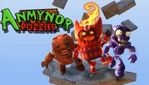 Anmynor Puzzles cover