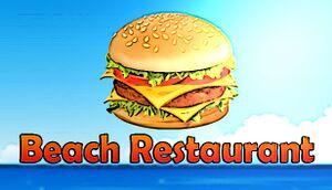 Beach Restaurant cover