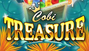 Cobi Treasure Deluxe cover