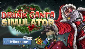 Drunk Santa Simulator cover