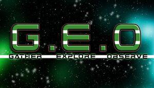 Geo cover